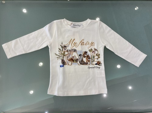 SpecialDay アニマル柄Tシャツ 12才(150㎝)  スペシャルデイ