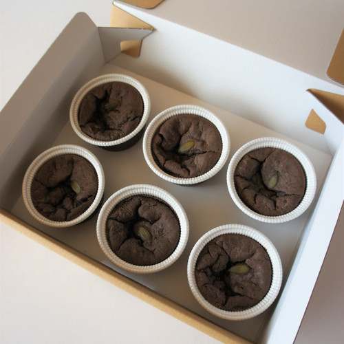 Soyチョコレートケーキ(小)6個SET