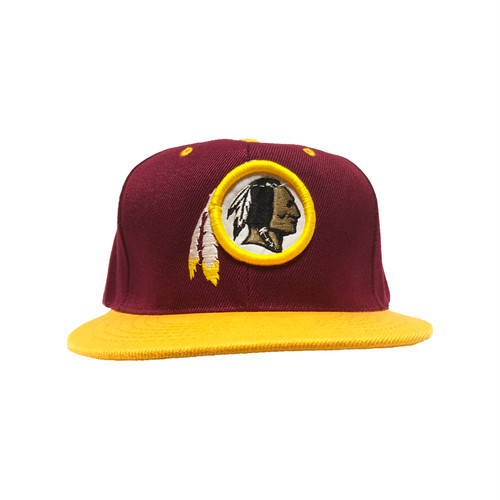 Bootleg REDSKINS Cap -red-