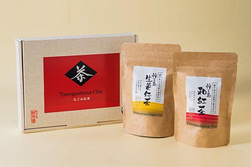 なごみ紅茶セット