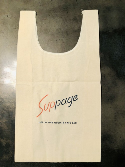 【SUPPAGE MARKS】MARCHE BAG