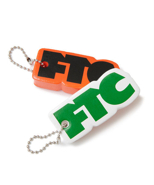 FTC / FLOAT KEYCHAIN -2COLOR-