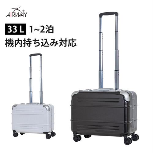 AW-0761-34 キャリーケース AIRWAY エアウェイ