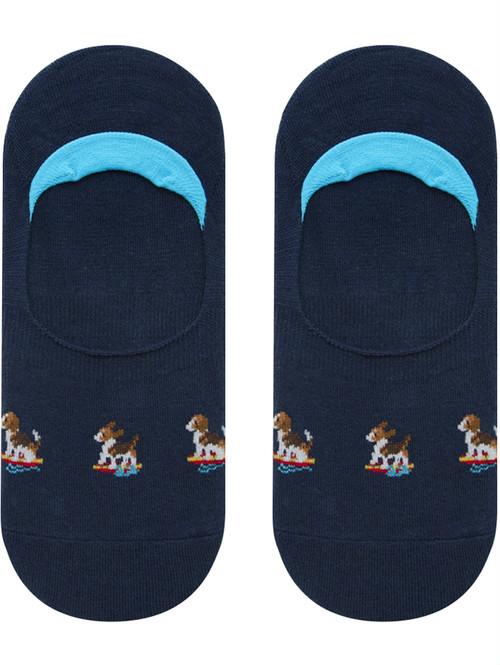 cover socks SURFING BEAGLE