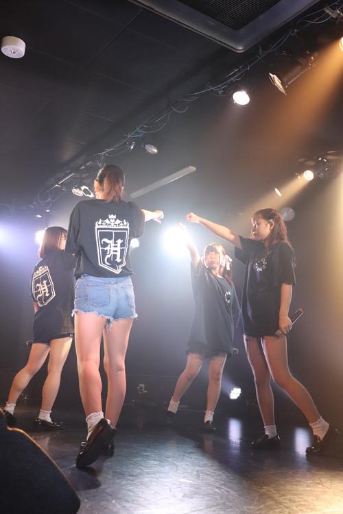 飛ぺりか夢Tシャツ2020