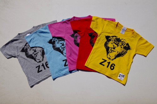 THE ZOOT16 PANTHER KIDS T-Shirt