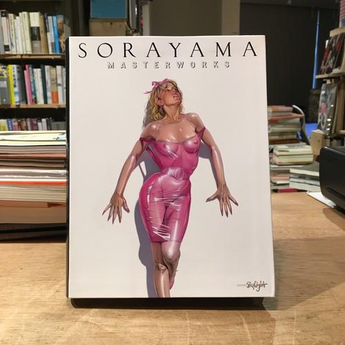 SORAYAMA MASTERWORKS / 空山基