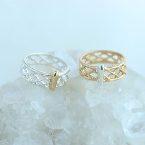 Ring / Mesh M