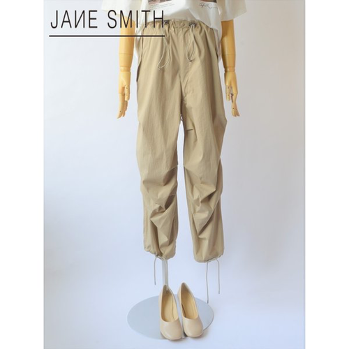 JANE SMITH/ジェーンスミス・easy militaly pants M65