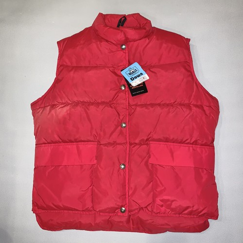 Woolrich Down Vest ウールリッチ ダウンベスト  Dead stock