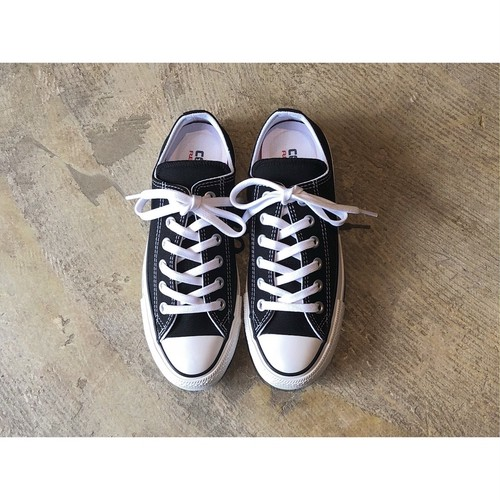 CONVERSE(コンバース) ALLSTAR 100 COLORS OX BLACK