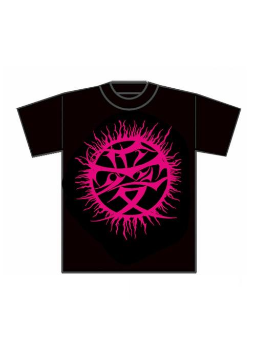 「愛は体力ですよ」 新カラーTシャツ