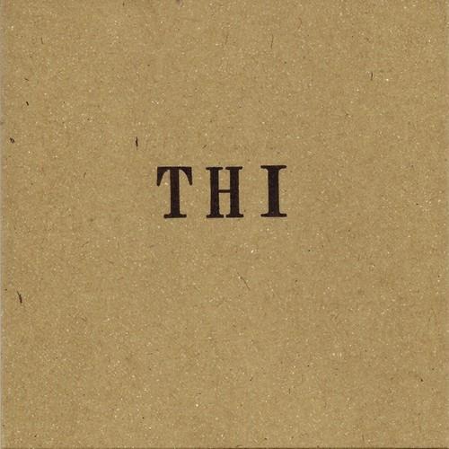THI - THI (2014) [CD-R]