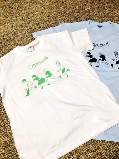 Super Nice Tシャツ(白)