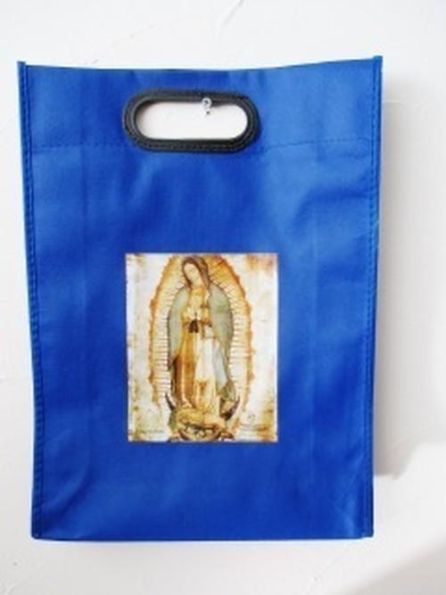 Guadalupe/ グアダルーペのマリア/ 不織布トートバッグ