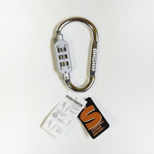 カラビナ with Lock M SHG