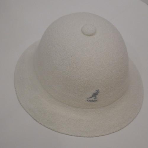 BERMUDA CASUAL WHITE