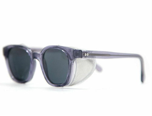 Prism Supply Co.  Vintage-style Safety Glasses, Tinted lens