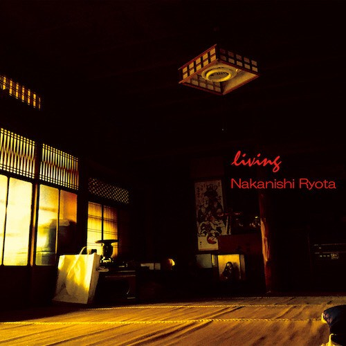 「living」single CD