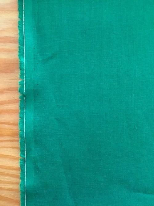 Linen グリーン