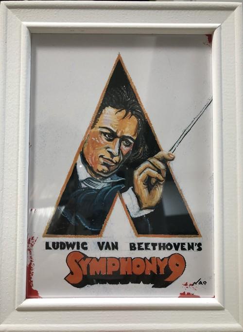 Symphony9(プリント)