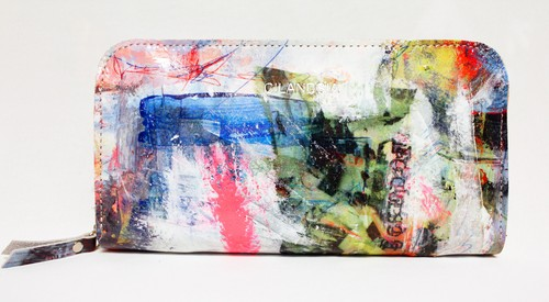 ONE-OFF WALLET   No.028