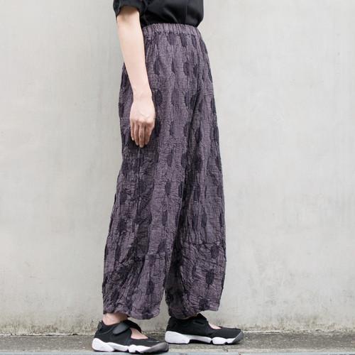 Dot Design Pants