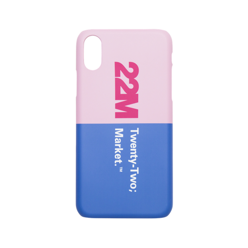 22M iPhone Case