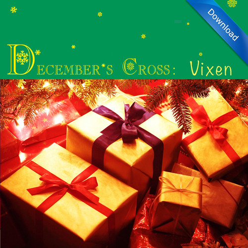 December's Cross: Vixen (FLAC Download)