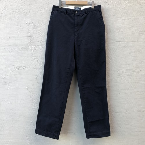 USED Polo by Ralph Lauren Chino Pants. (W33/L32)