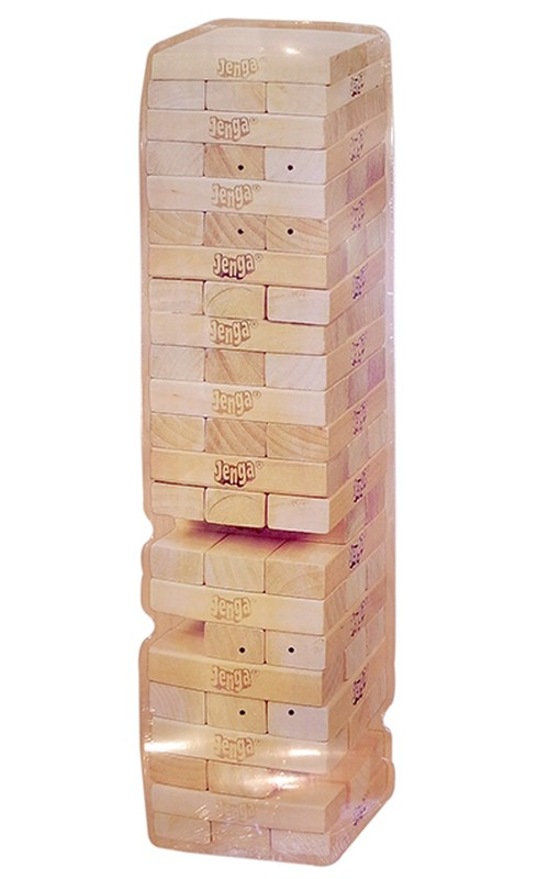 ALLTIMERS JENGA WIDE