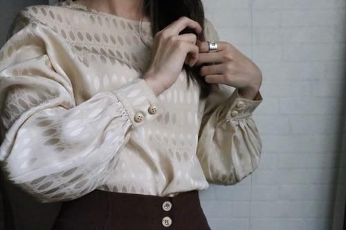 Christian Dior dead-stock blouse