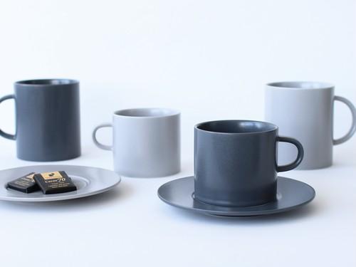 食器|コーヒーカップ&ソーサー
