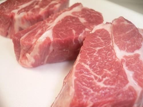 ラムステ-キ肉 10枚