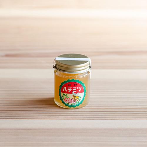 天然はちみつ(百花蜜)50g