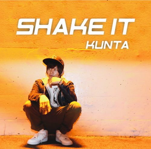 SHAKE IT -typeA-