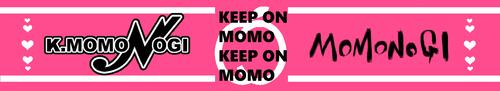 【K.MOMONOGI】マフラータオル