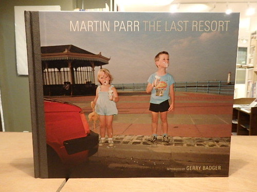 THE LAST RESORT/MARTIN PARR