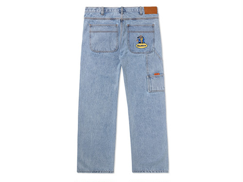 BUTTERGOODS|Homeboy Denim Pants
