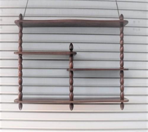 najico レトロな吊り棚(0325103140)