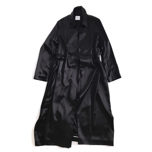 18SS CO-03_GOWN COAT
