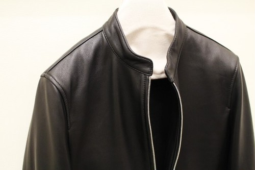 Harriss Leather Riders Jacket