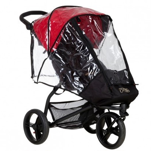 mountain buggy swift/mini buggy storm cover