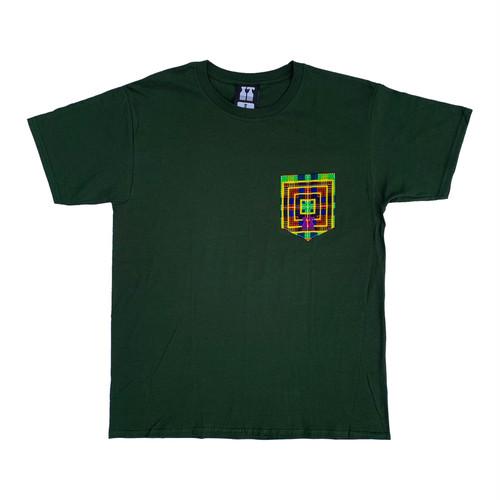 IT Pocket S/S Tee -Green-