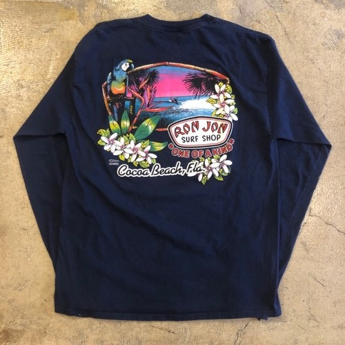 Ron Jon #Ron Jon Surf Shop L/S Tee