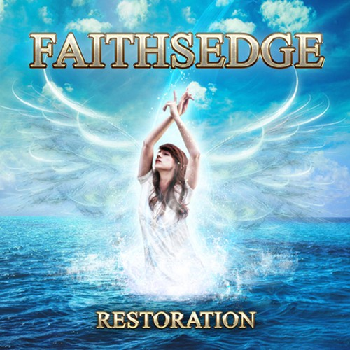 "FAITHSEDGE ""Restoration"""