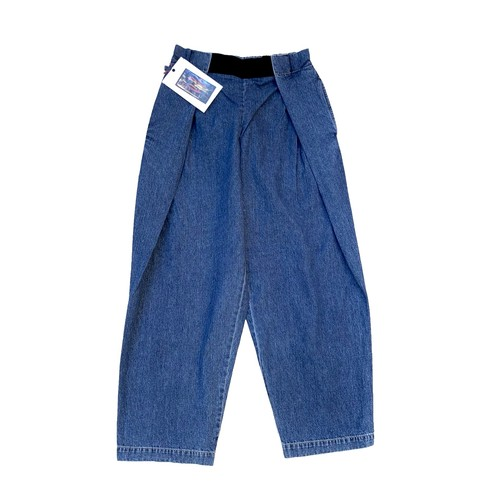 【RELAX FIT】NORTH PADRE ISLAND BEACH SLACKS (ICE WASH)
