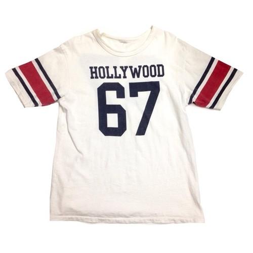 Tシャツ/Hollywood 67  【古着】