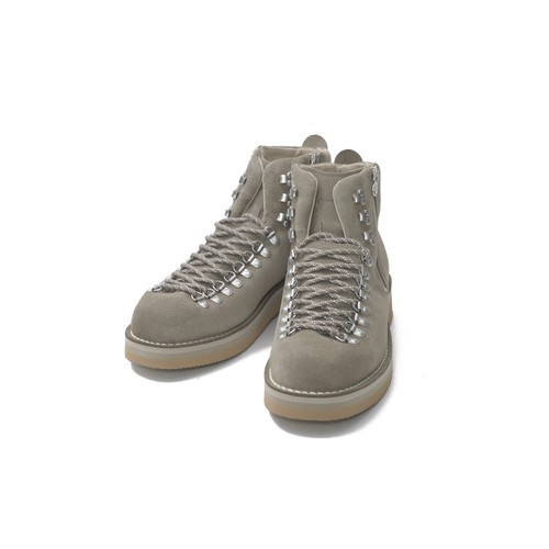 WM × DANNER SUEDE BOOTS [Mountain Light]-BEIGE