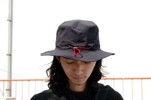 FAFROCKY PACKABLE HAT